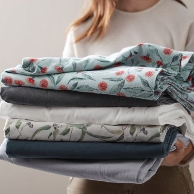 Fall in love with Flannelette