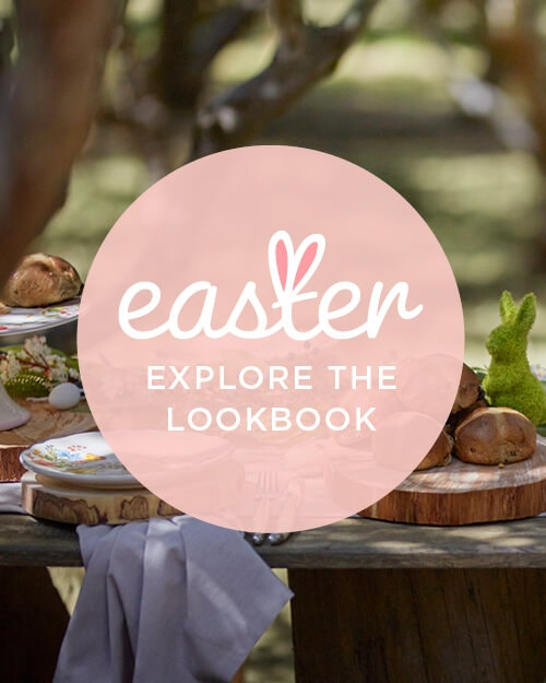 Easter Lookbook