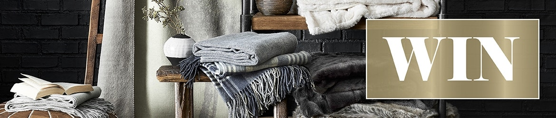 Win a Winter shopping spree
