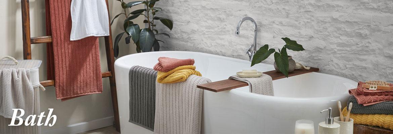 Bath Division Image