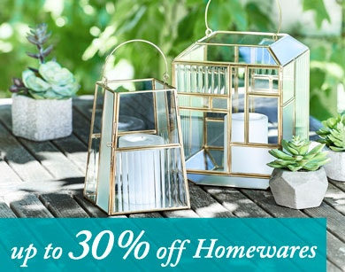 Homewares Sale