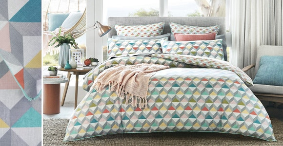 40 off quilt covers