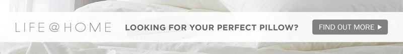 Pillows 30% off