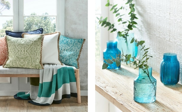 Decor Spring Refresh