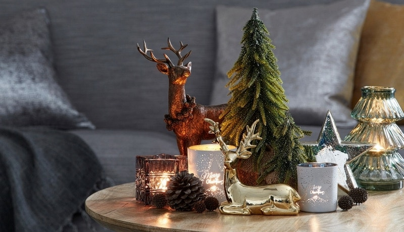 Christmas In Small Spaces 3