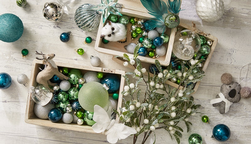 3 Awe-Inspiring Ways to Decorate for Christmas Image 01