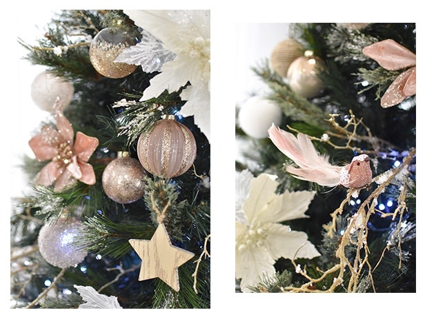 Christmas Styling Inspo: 3 Ways to Decorate a Tree Image 02