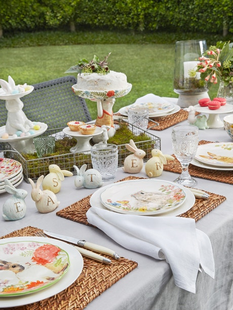 Enchanting Easter Garden Party Image 02