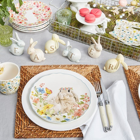 Enchanting Easter Garden Party Image 03