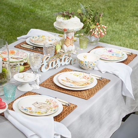 Enchanting Easter Garden Party Image 04