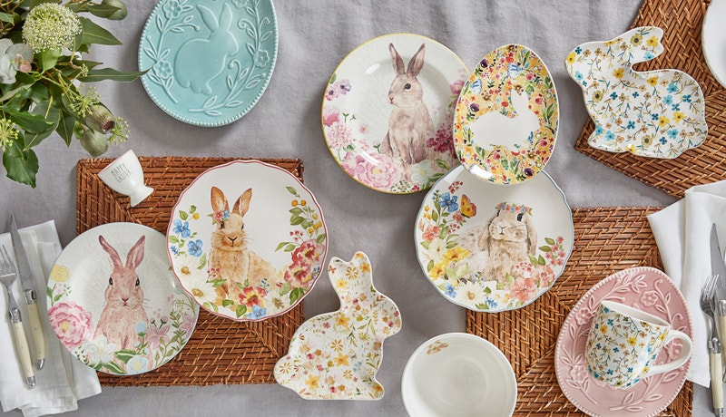 Enchanting Easter Garden Party Image 05