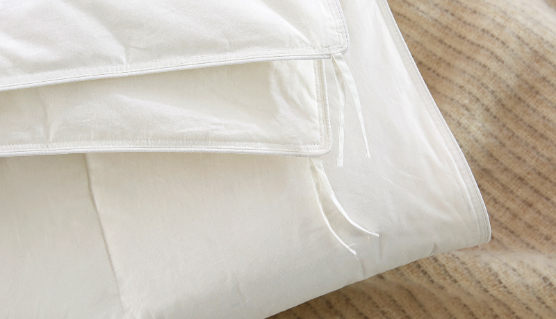 The Airy Quilt That Keeps You Extra Warm