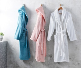Robes & Slippers