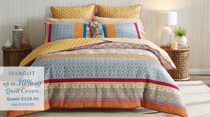 Bed Linen Buy Bedding Amp Quilt Cover Sets Online Bed
