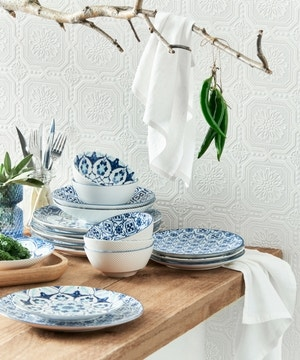 SPRING HOME REFRESH: STYLING WITH COLOUR AND PATTERN