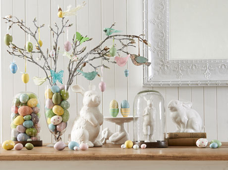 Easter Decorating Photo Album - Get Your Fashion Style
