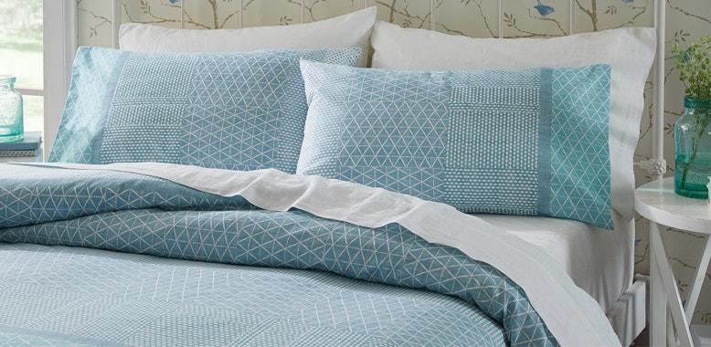 50% Off Flannellette Bed linen