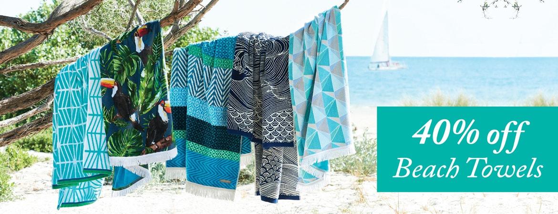 Beach Towels 2016