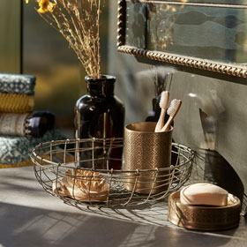 All Bathroom Accessories