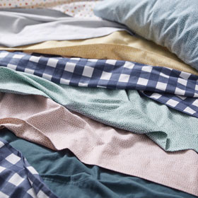 Flannelette Collection