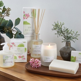 Home & Body Fragrance