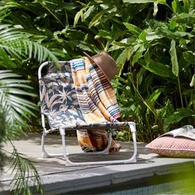 Beach Chairs & Hammocks