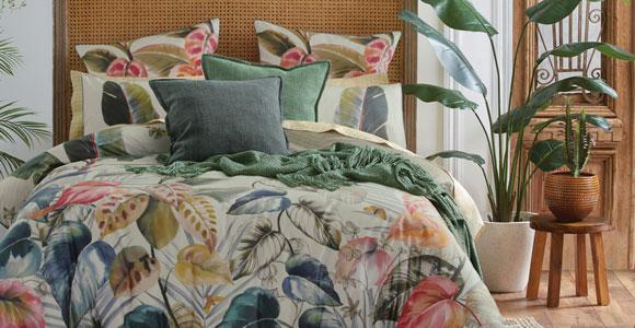 Bedding, Towels & Homewares | Bed Bath N' Table