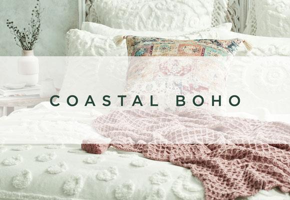 costal boho lookbook