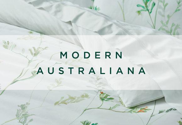 modern australiana lookbook