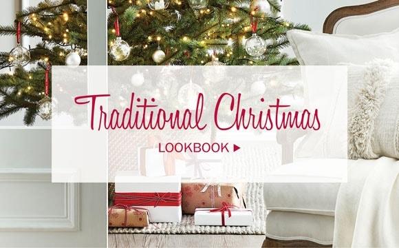 Winter Wonderland Christmas Lookbook