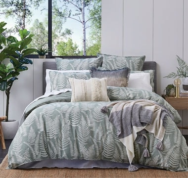 Shop Bed