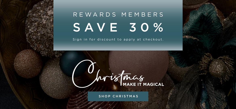 Christmas Rewards