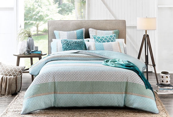 Exclusive To Bed Bath Nu0027 Table, We House The Full Range Of Morgan U0026 Finch Bed  Linen.