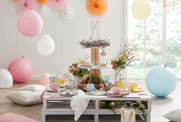 decorate-easter-party