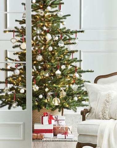 Traditional Christmas Lookbook