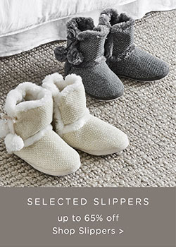 Slippers & Boots