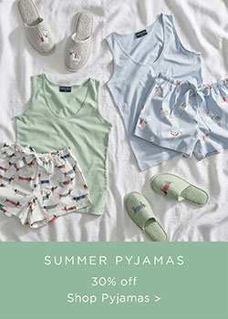 Summer Pyjamas Sale