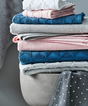 Choosing your Towels: The Ultimate Guide