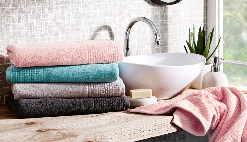 Choosing Your Towels: The Ultimate Guide Image 03